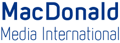 Macdonald Media International Logo